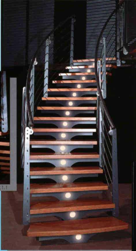einholmtreppe. Black Bedroom Furniture Sets. Home Design Ideas